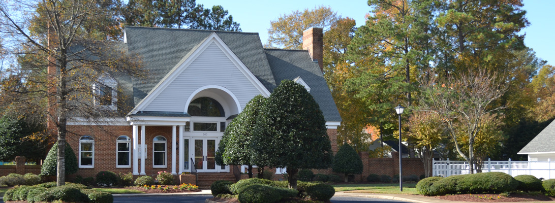 Residents can rent out the clubhouse for parties and events.